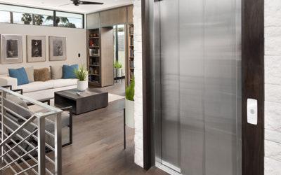 Garaventa Elvoron Elevators: A Cost-Efficient Solution For Residential Buildings