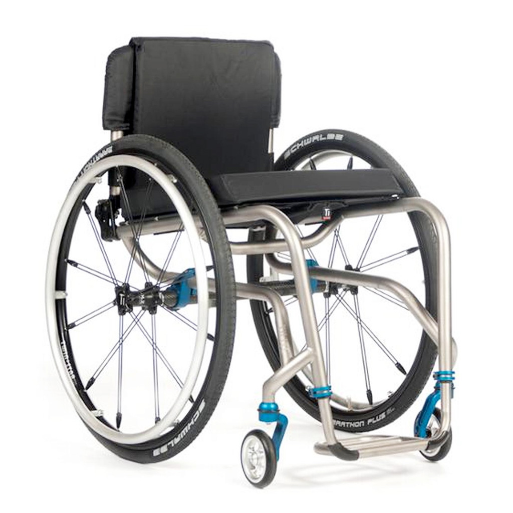 Mobility equipment - wheelchair