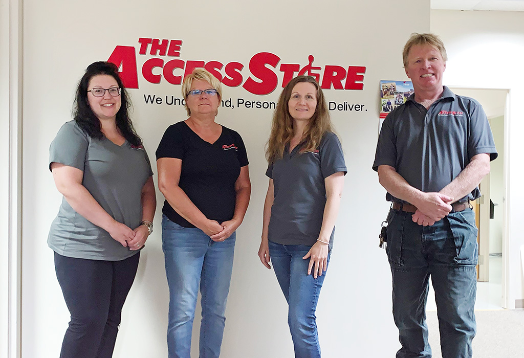 the-access-store-team