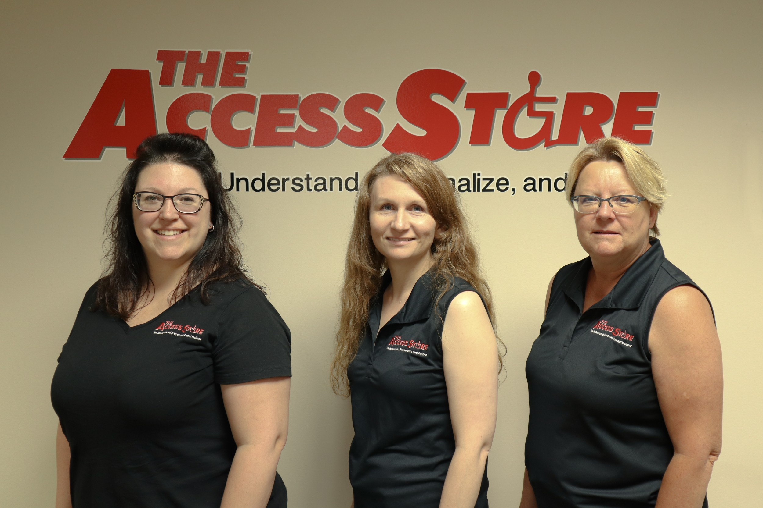Photo of The Access Store Employees