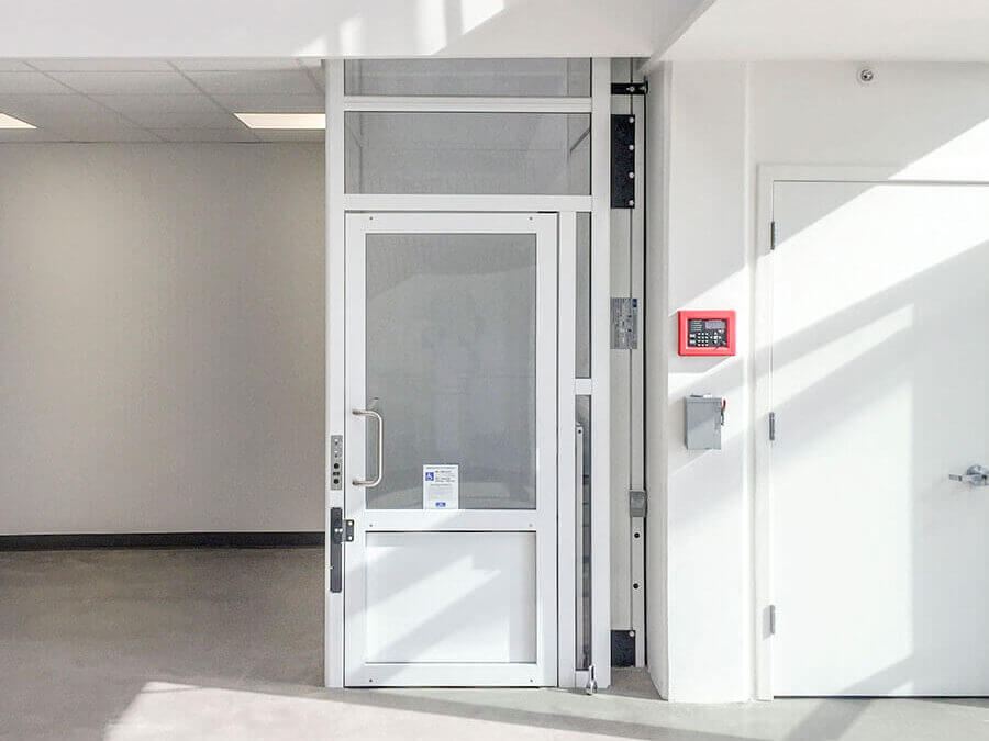 Why should you consider a Genesis wheelchair lift?