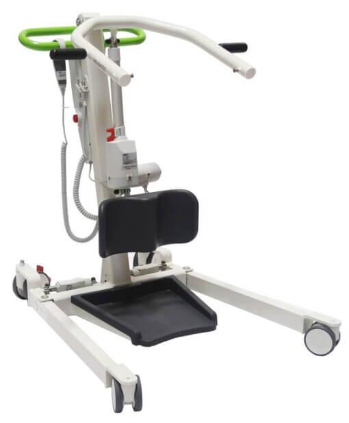 photo of the Liz Levanto machine