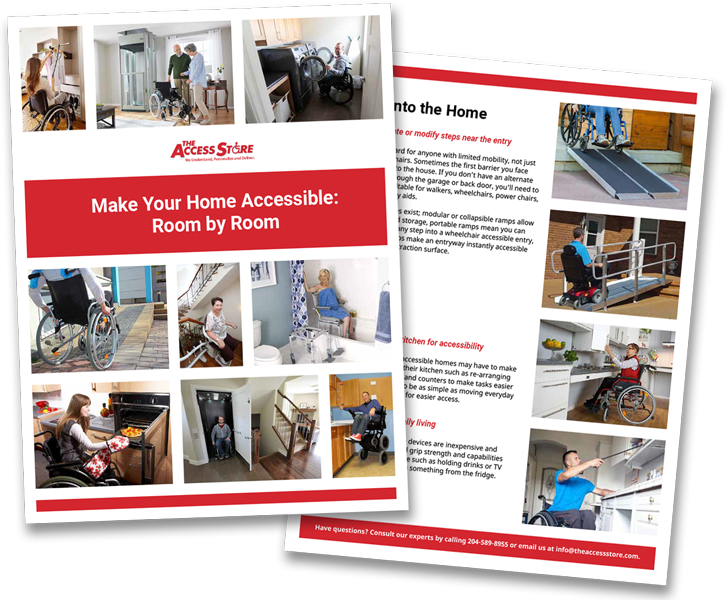 Make-your-home-accessible-guide