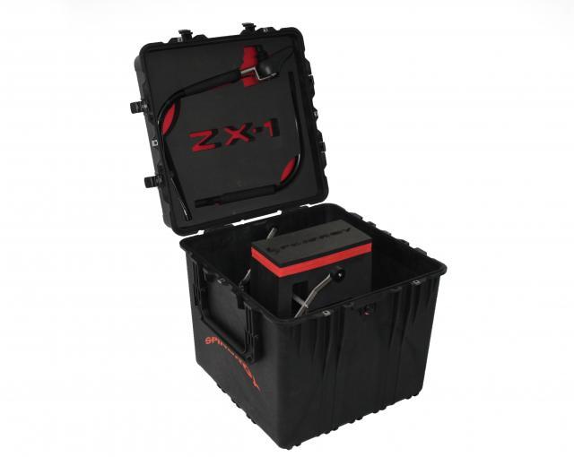 ZX-1 Travel Case